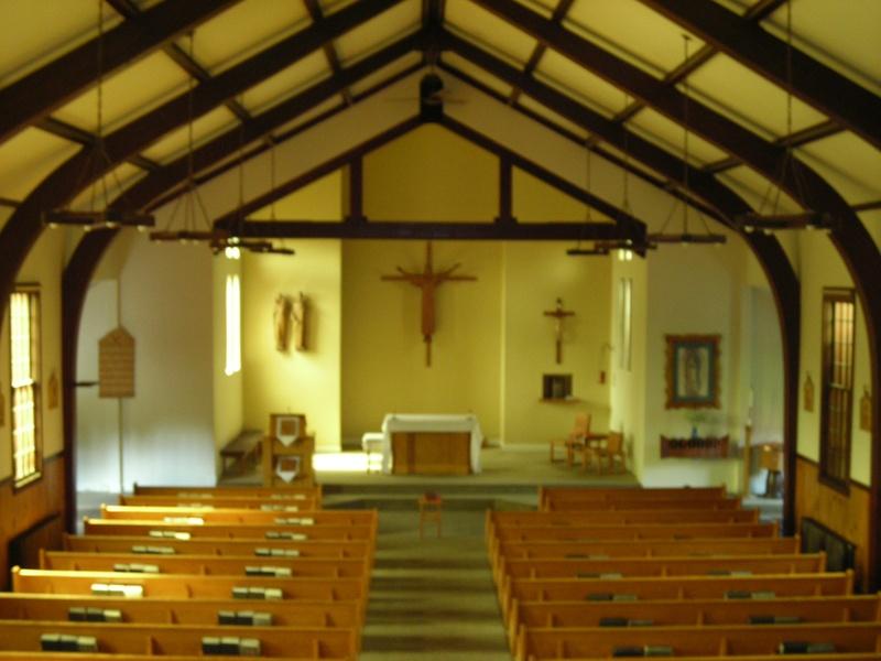 Saint Paul S Catholic Church 1410 Pine St Silverton